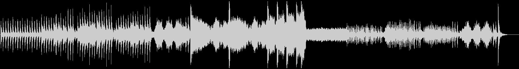 金平糖の精の踊り01(フルオケ通常版)の未再生の波形