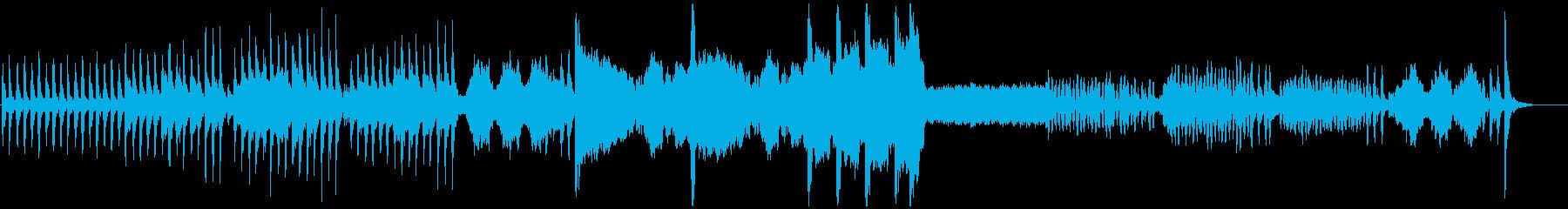 金平糖の精の踊り01(フルオケ通常版)の再生済みの波形