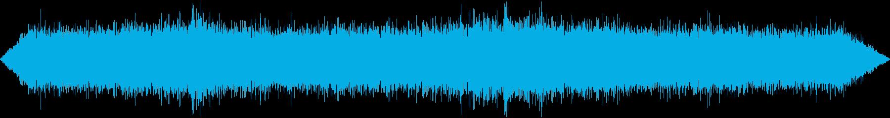 ダークアンビエント_07 地下世界の再生済みの波形