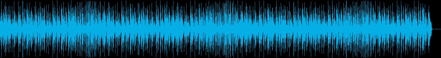 あのクリスマスの名曲をジャズで4の再生済みの波形