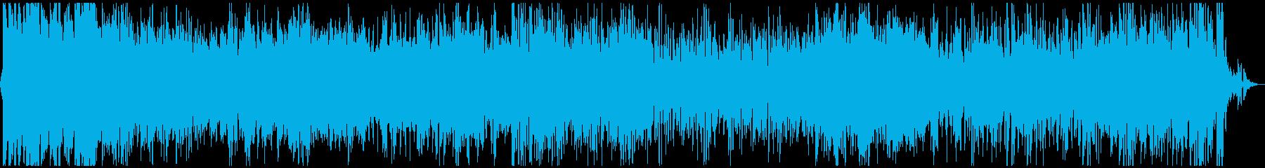 ライブコンサート。ルートヴィヒ・ヴ...の再生済みの波形
