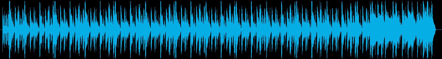 シンキングタイム〜タイムリミットの再生済みの波形