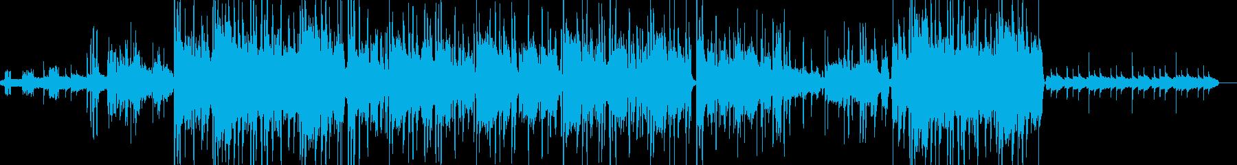 ゆっくり、メロディック。まろやかな...の再生済みの波形