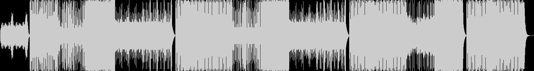 ヒップホップ/クランク/三味線/和#1の未再生の波形
