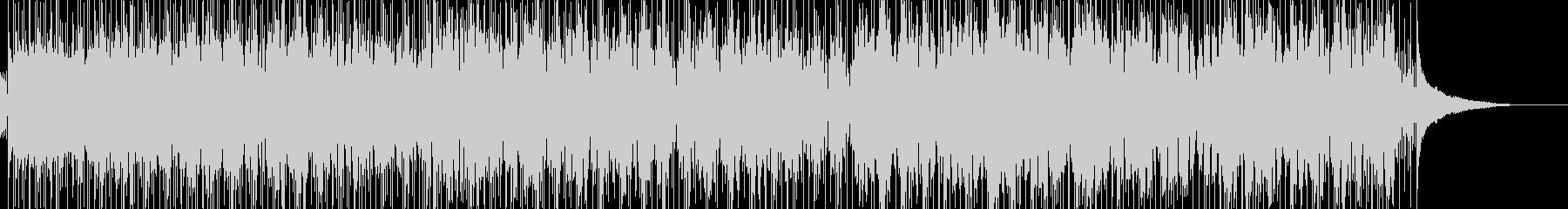 チェロとピアノの哀愁漂う幻想的なインストの未再生の波形