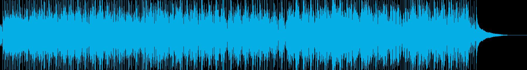 チェロとピアノの哀愁漂う幻想的なインストの再生済みの波形