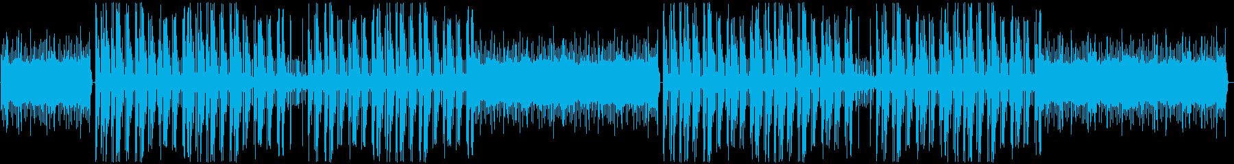 憂鬱・コロナのシリアスなドキュメンタリーの再生済みの波形