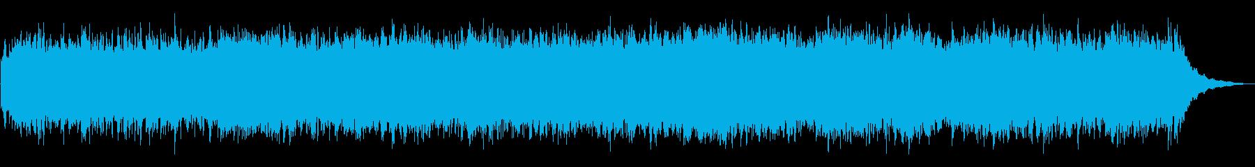 スピリチュアル、宇宙人の再生済みの波形