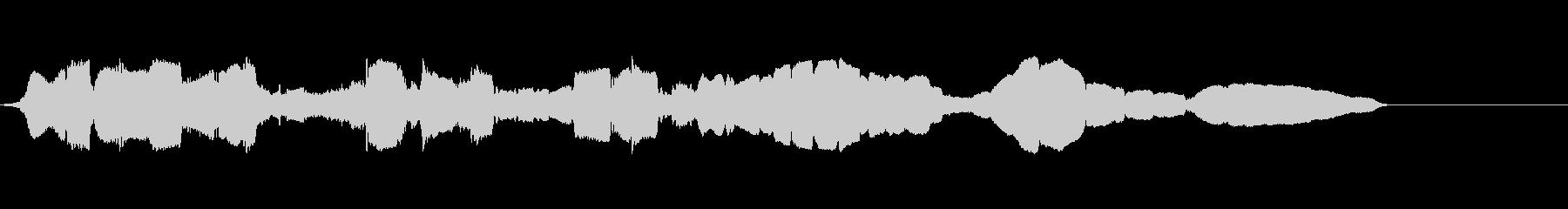 フルート:スニーキーウォーブルズア...の未再生の波形
