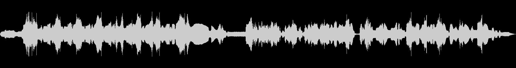 Eclipseオンボード-エンジン...の未再生の波形