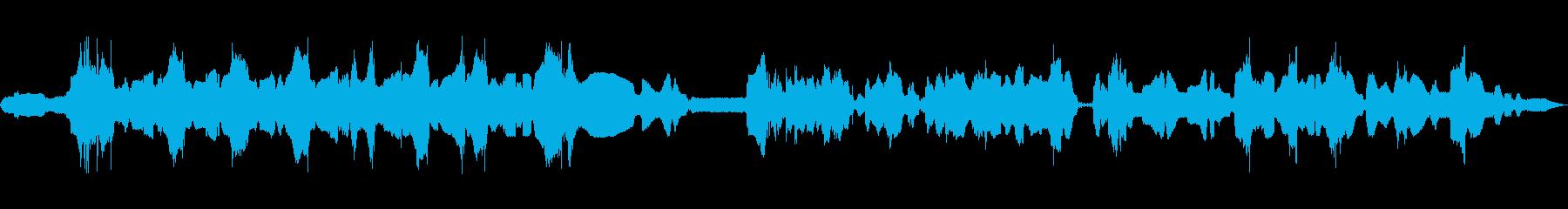Eclipseオンボード-エンジン...の再生済みの波形
