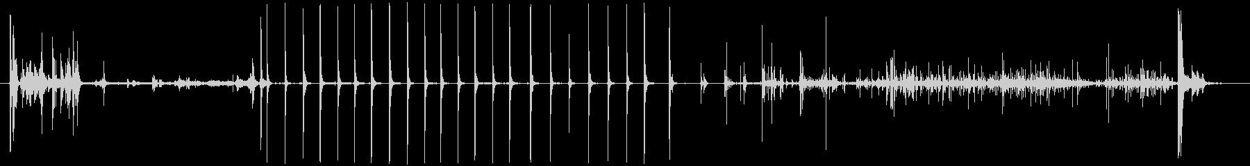 バレルメーカー03;バレルメーカー...の未再生の波形