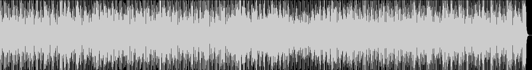 ウルトラグルーヴィーなハウスミック...の未再生の波形