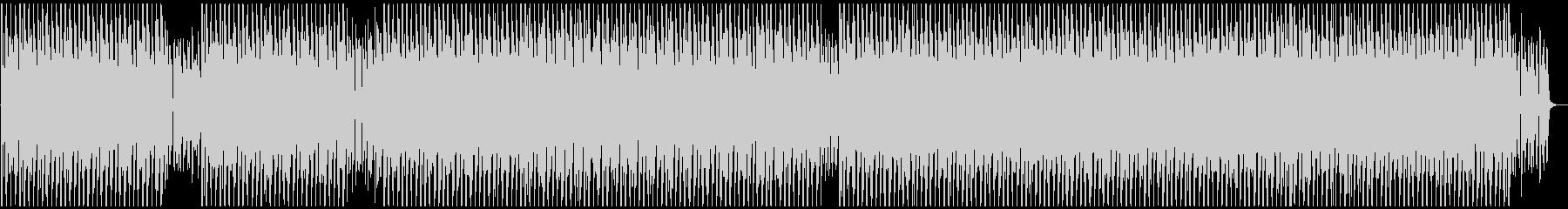 【ファンク】バラエティ/軽快/コミカルの未再生の波形