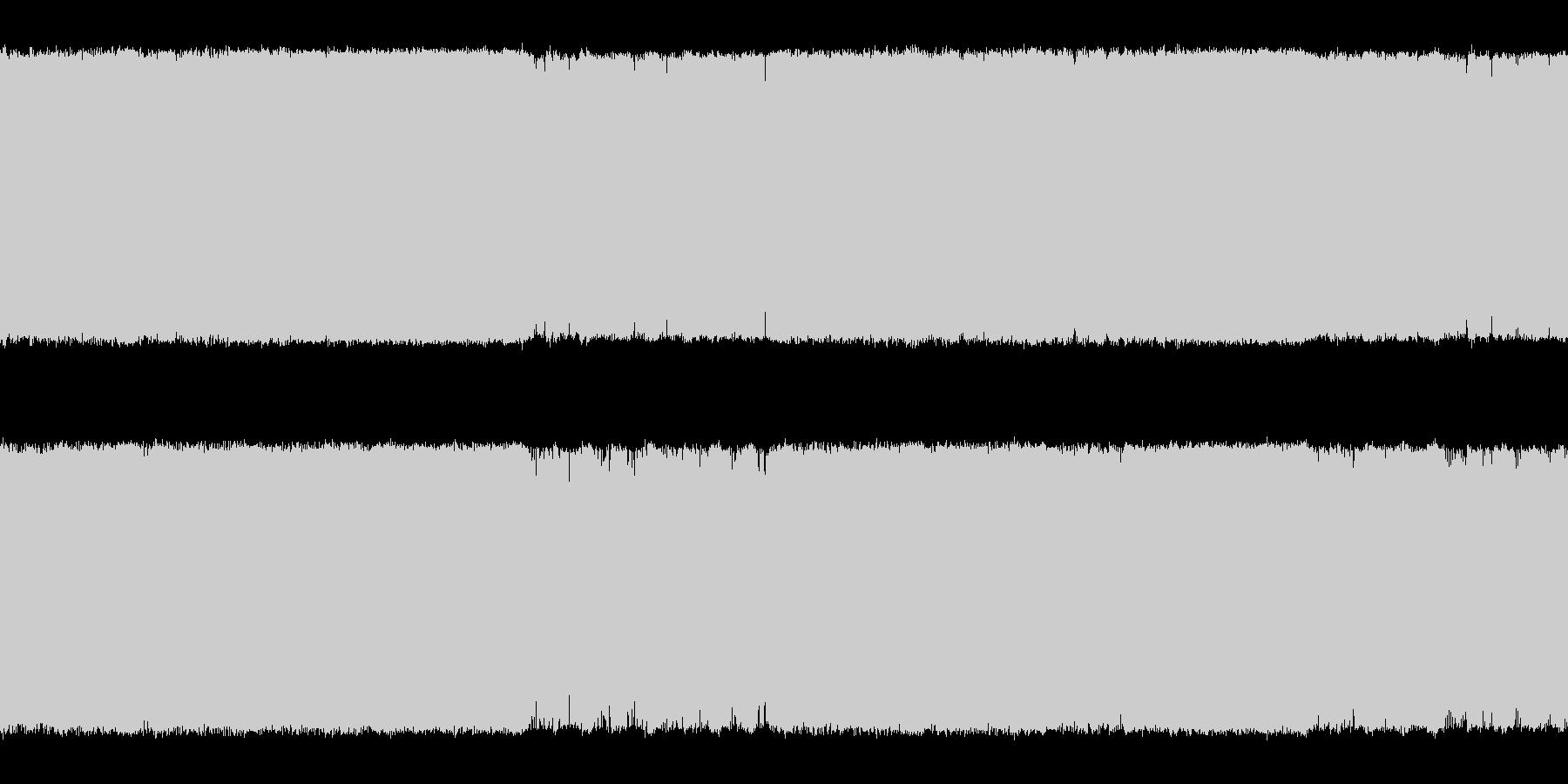 緊迫感のあるギターメタルボス系の曲<l…の未再生の波形