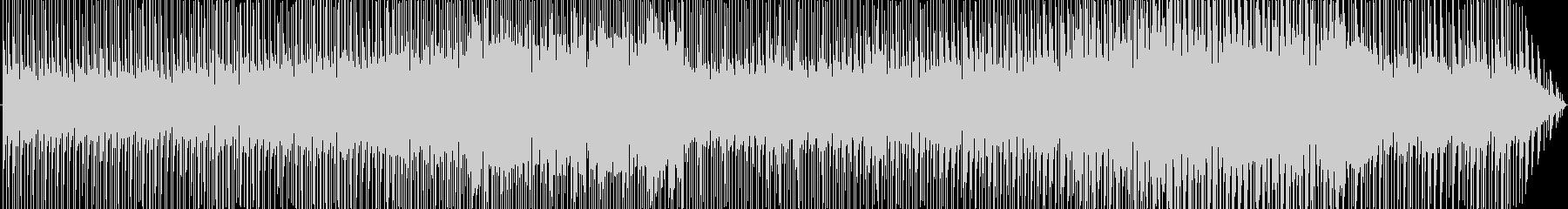 CMやBGM等様々な用途に使えるポップスの未再生の波形