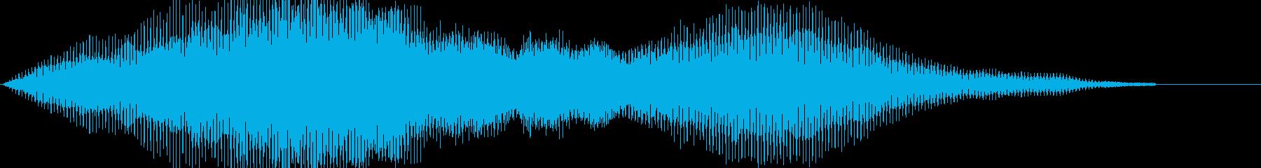 アンビエント コーポレート 広い ...の再生済みの波形