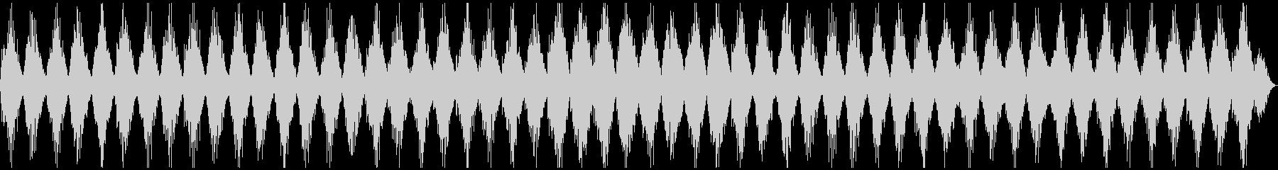 瞑想やヨガ、睡眠誘導のための音楽 09bの未再生の波形