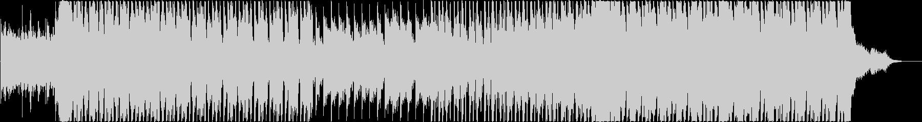 実験的 ロック ポストロック メタ...の未再生の波形