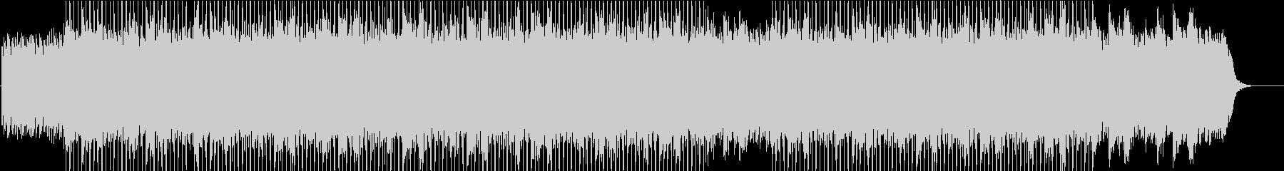 ティーン 現代的 交響曲 アンビエ...の未再生の波形