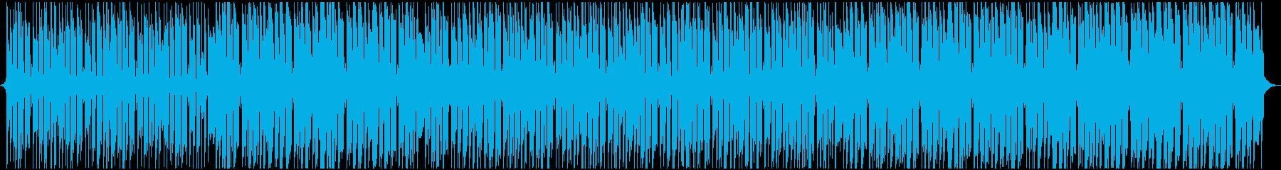レゲエ スカし トロピカル アクテ...の再生済みの波形