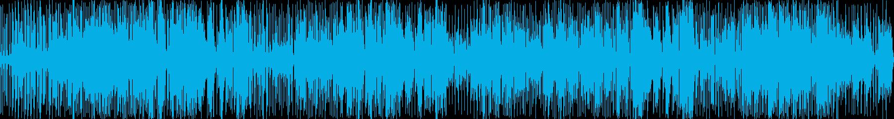 環境への言及とアンジェラのお気に入...の再生済みの波形