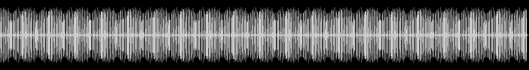 知育・シンプル・パズル・日常ピアノ33Lの未再生の波形