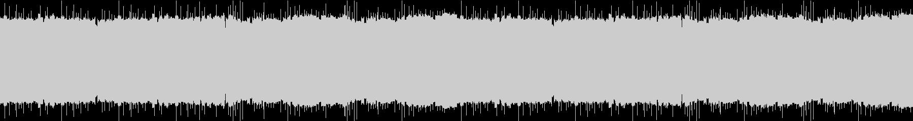 ファミコン音源 悲しい場面で使えるBGMの未再生の波形