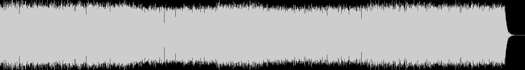 AMGアナログFX 47の未再生の波形