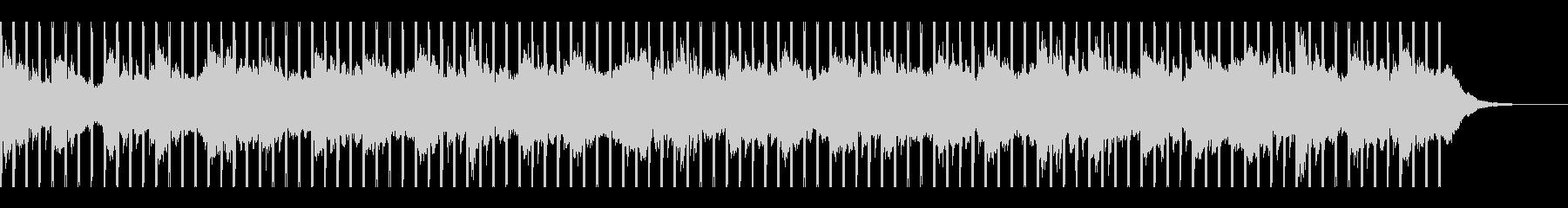 ビジネスプレゼンテーション用(60秒)の未再生の波形