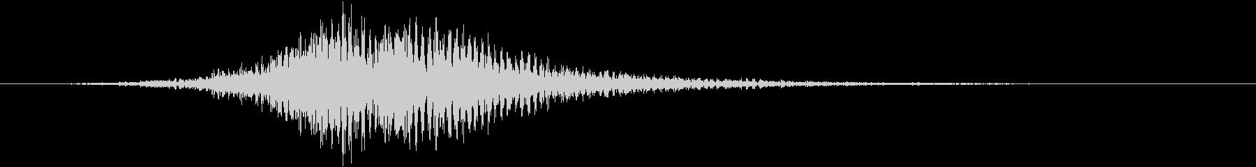 【映画】タイトルに合う効果音_02の未再生の波形