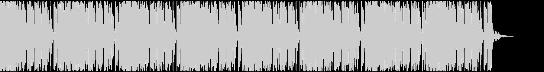 【EDM】ロング8、ミディアム2の未再生の波形
