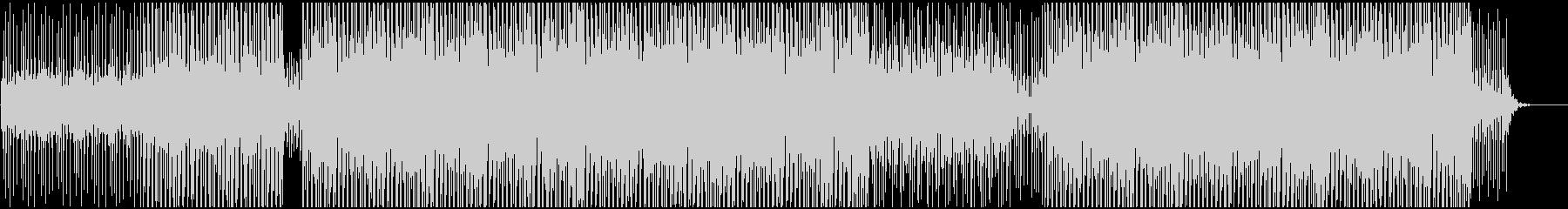 企業VPや映像に 適度なEDM風の音使いの未再生の波形