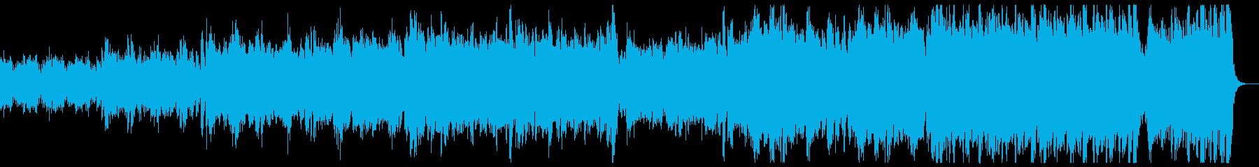 広がる希望のオーケストラ x1回の再生済みの波形