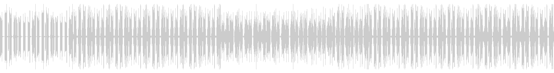 クールで落ち着いた大人の音楽 ループ2の未再生の波形