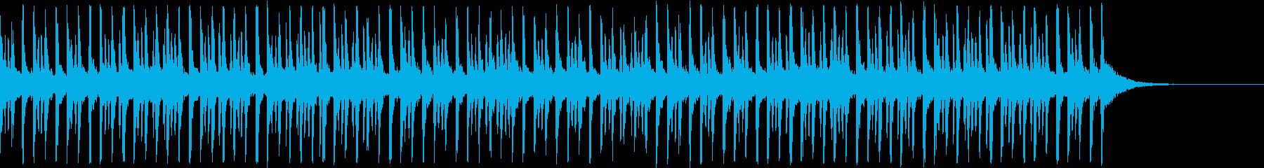 脱力系 昔のディズニー風 マヌケな海賊の再生済みの波形