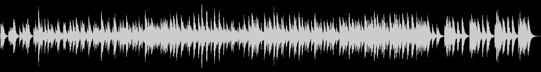 スタッカート弦アンサンブルは、堂々...の未再生の波形