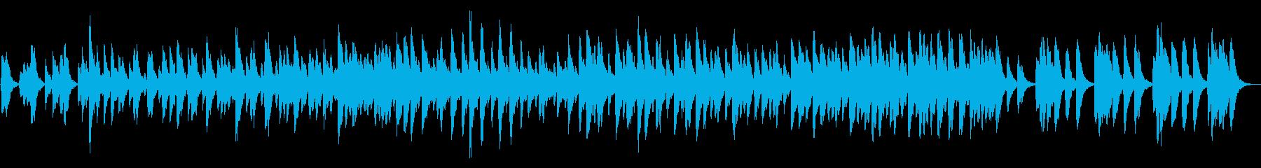 スタッカート弦アンサンブルは、堂々...の再生済みの波形