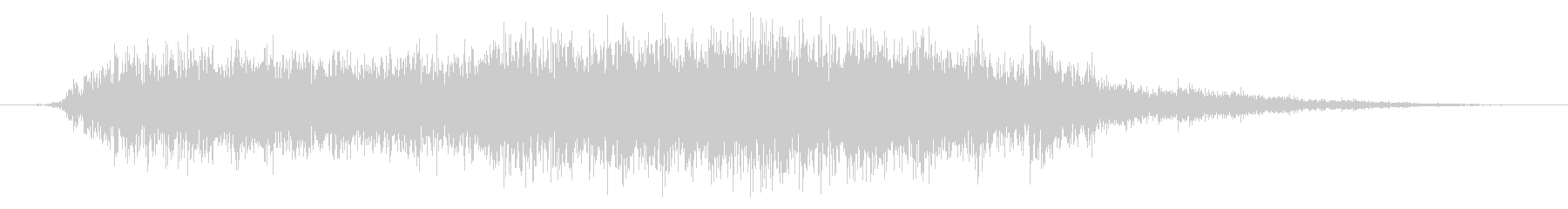スパッタリングスライシングフーシ7の未再生の波形