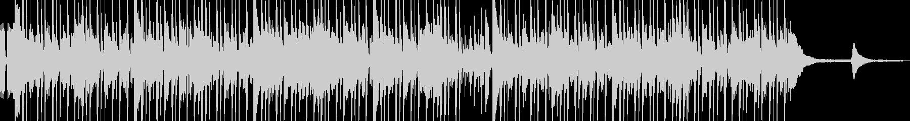 「エンターザドラゴンミーツウォッシ...の未再生の波形