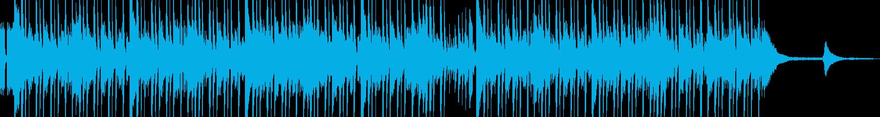 「エンターザドラゴンミーツウォッシ...の再生済みの波形