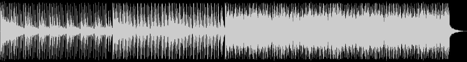 避暑地/トロピカルハウス_No629_3の未再生の波形
