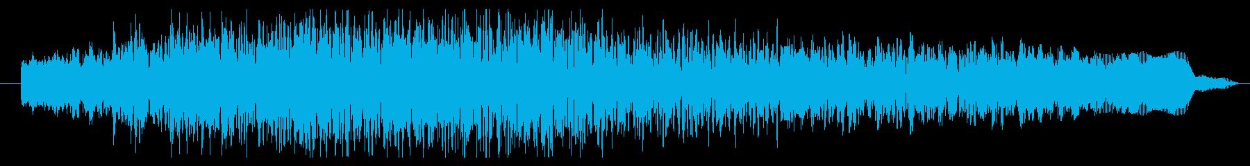 FI スペースシップ フライバイス...の再生済みの波形