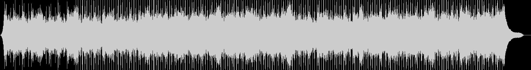 企業VP116、爽快、シンプル、ピアノaの未再生の波形