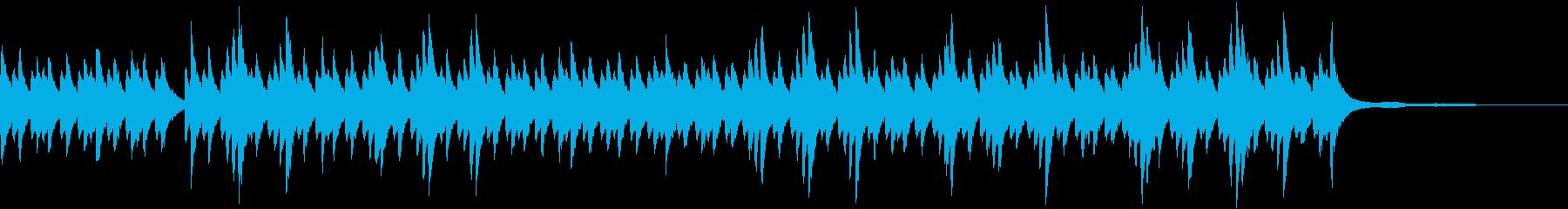 creo_leo_bgm36の再生済みの波形