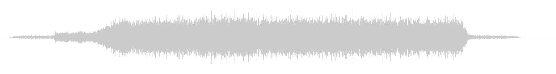 NEIGHBOR'S WATER PIPE WHISTLE's unreproduced waveform