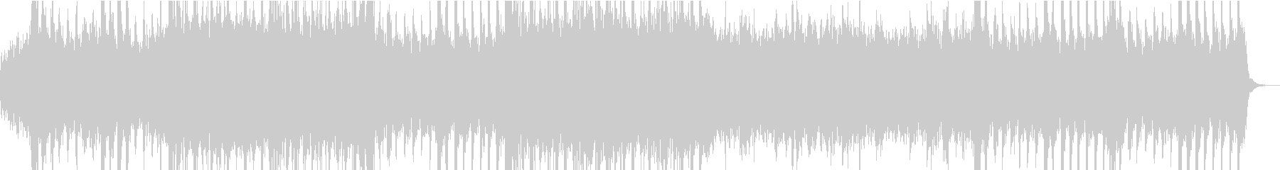 ドラマチック オーケストラ01 劇伴等の未再生の波形