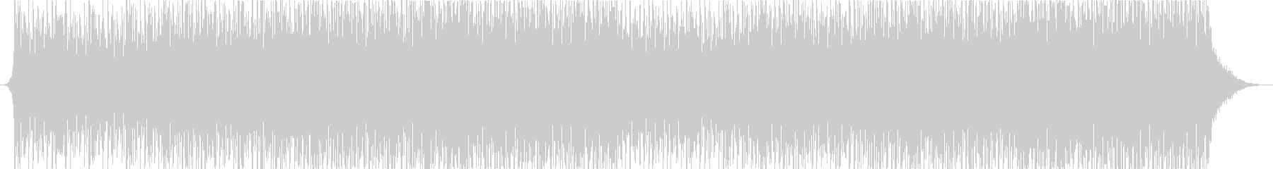 Inspiring ambient house music's unreproduced waveform
