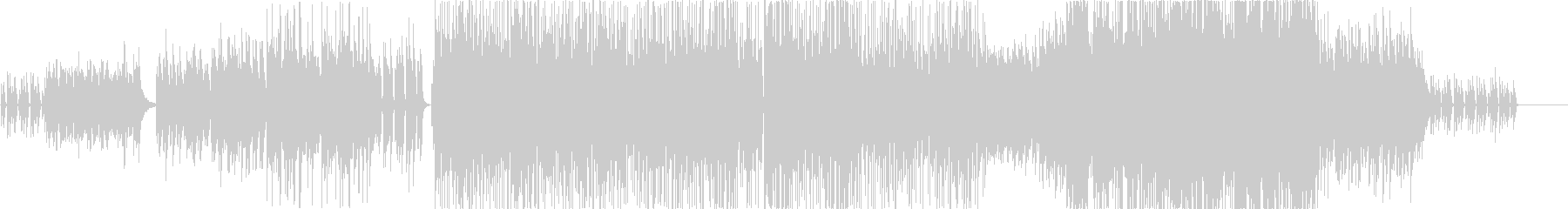 Ranunculusの未再生の波形