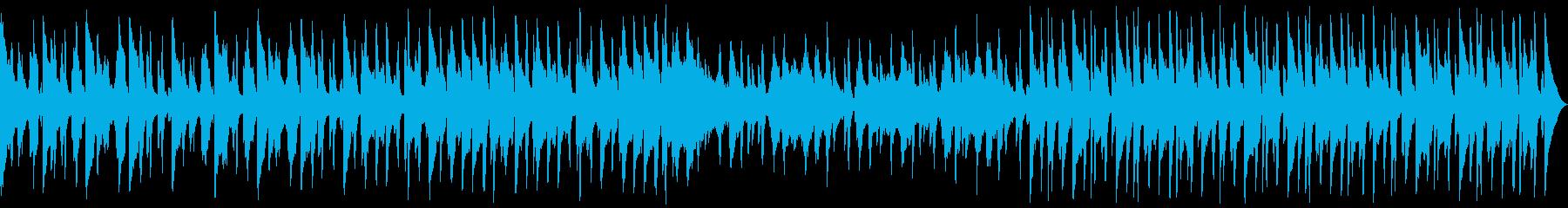 ポップ ロック 民謡 アクティブ ...の再生済みの波形